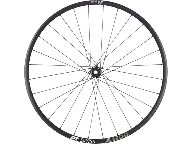 """DT Swiss X 1700 Spline Front Wheel CL 100/15mm TA 22,5mm 27,5"""""""